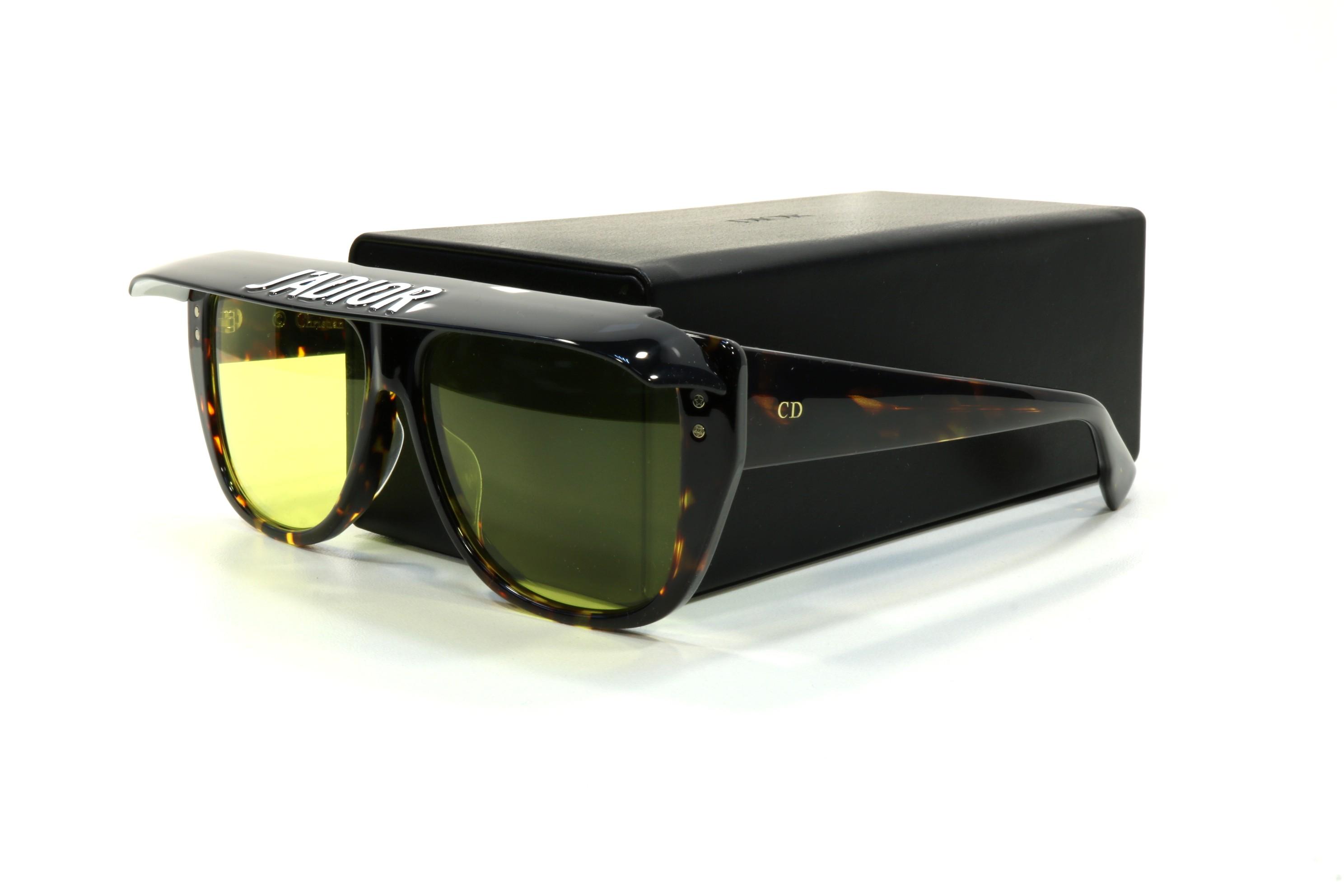 a5dc6a380b402 Солнцезащитные очки Dior CLUB2 086 HO 56 - купить по низкой цене в интернет- магазине Линзмастер.