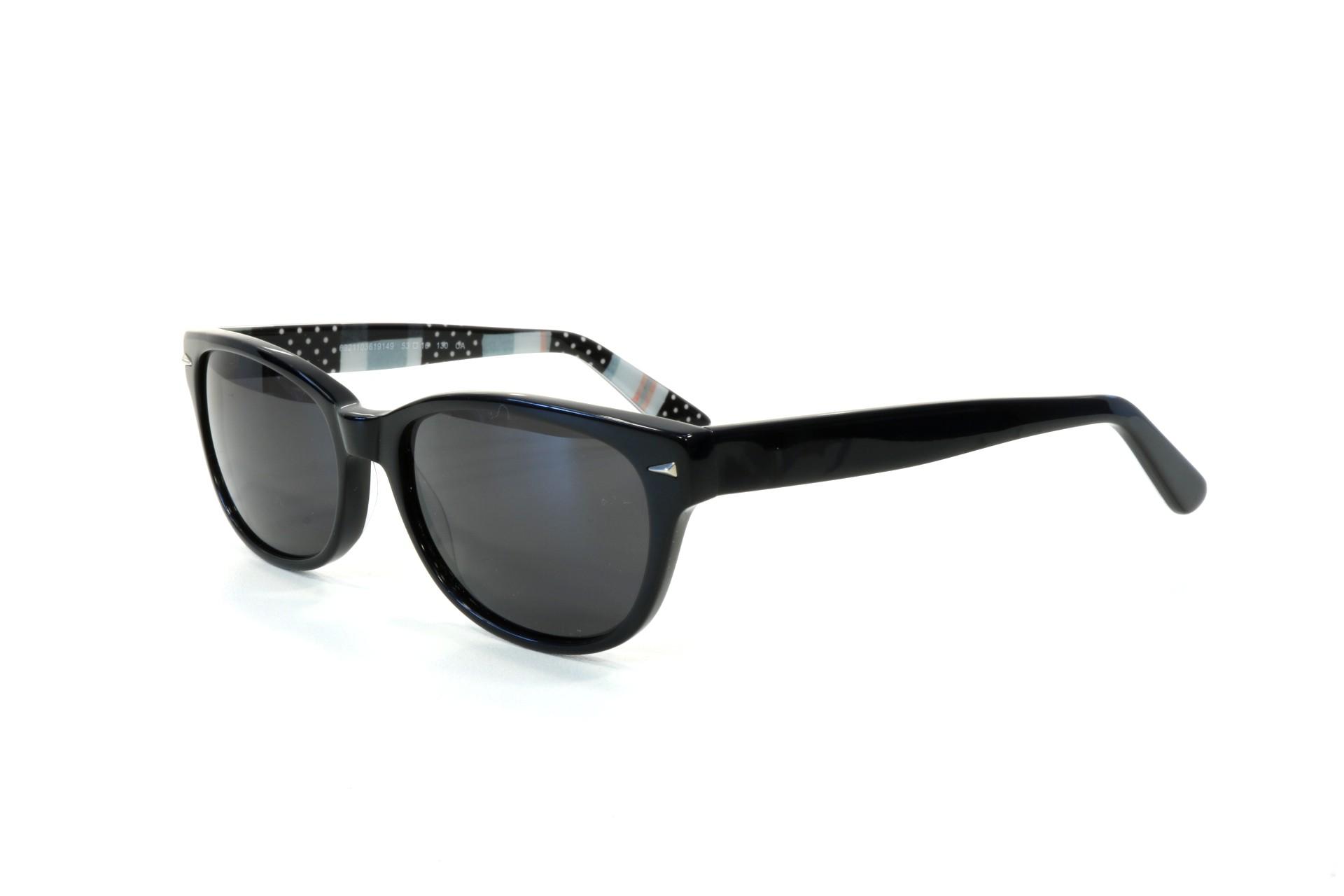 Солнцезащитные очки Solaris SOBT02 BB 53 - купить по низкой цене в интернет-магазине  Линзмастер. 642769966aa