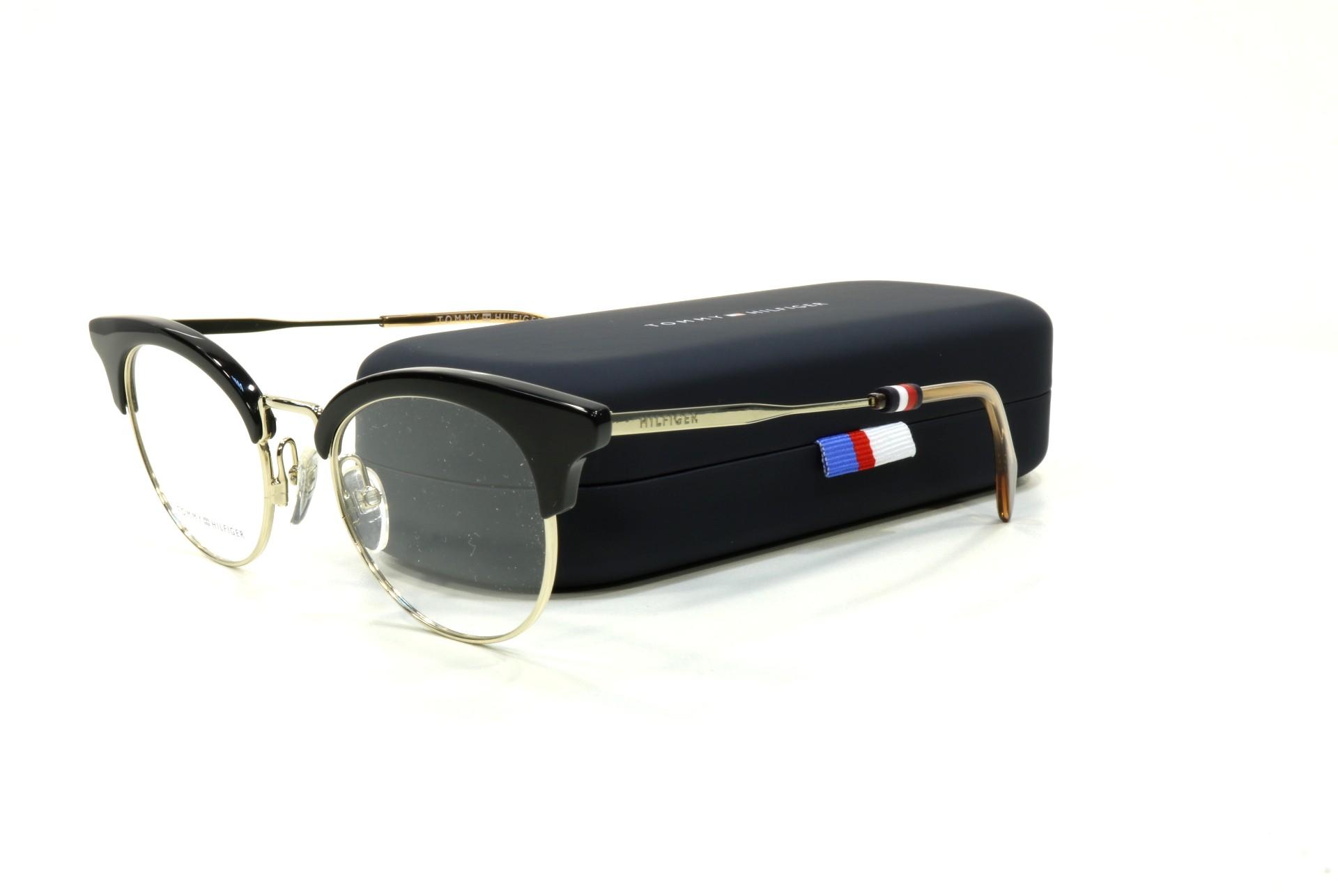 Медицинские очки Tommy Hilfiger 1540 807 49 20 - купить по низкой цене в  интернет-магазине Линзмастер. 44638a4f301