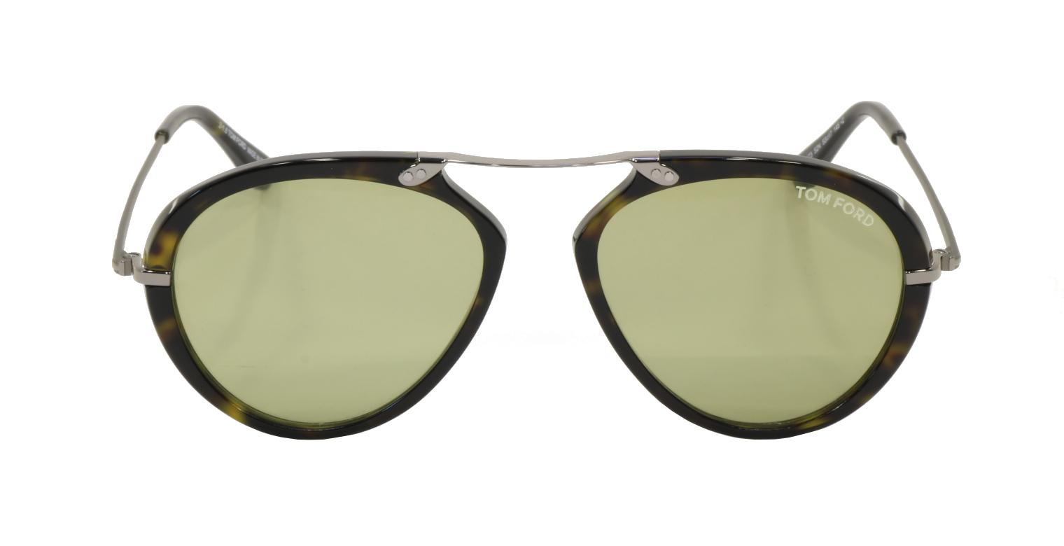 Солнцезащитные очки Tom Ford 0473 52N 53 - купить по низкой цене в ... 7a339c7096b