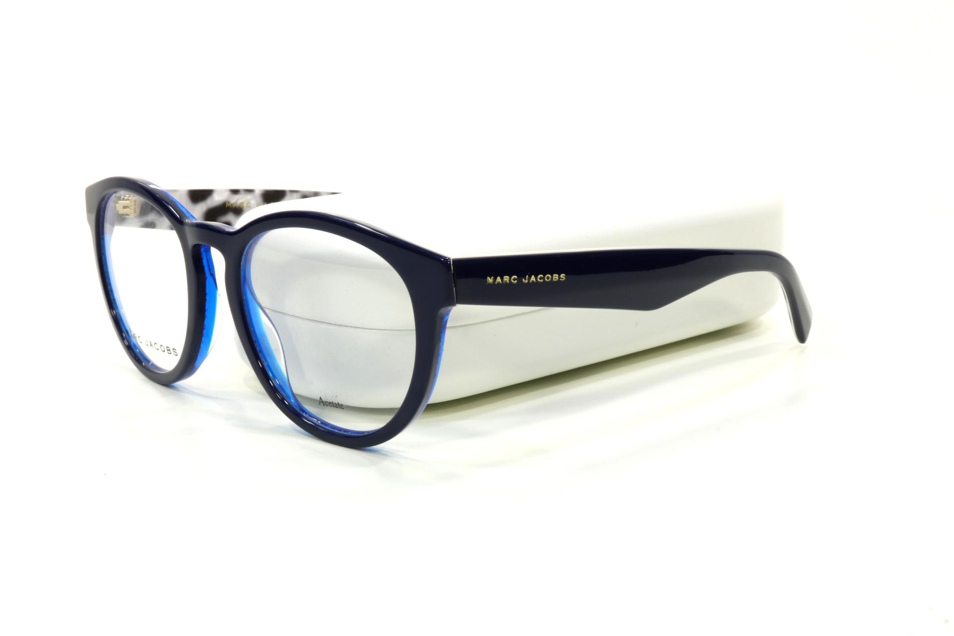fbb5c4d42030 Медицинские очки Marc Jacobs MARC JACOBS MARC 237 JOJ 51 19 - купить по  низкой цене в интернет-магазине Линзмастер.