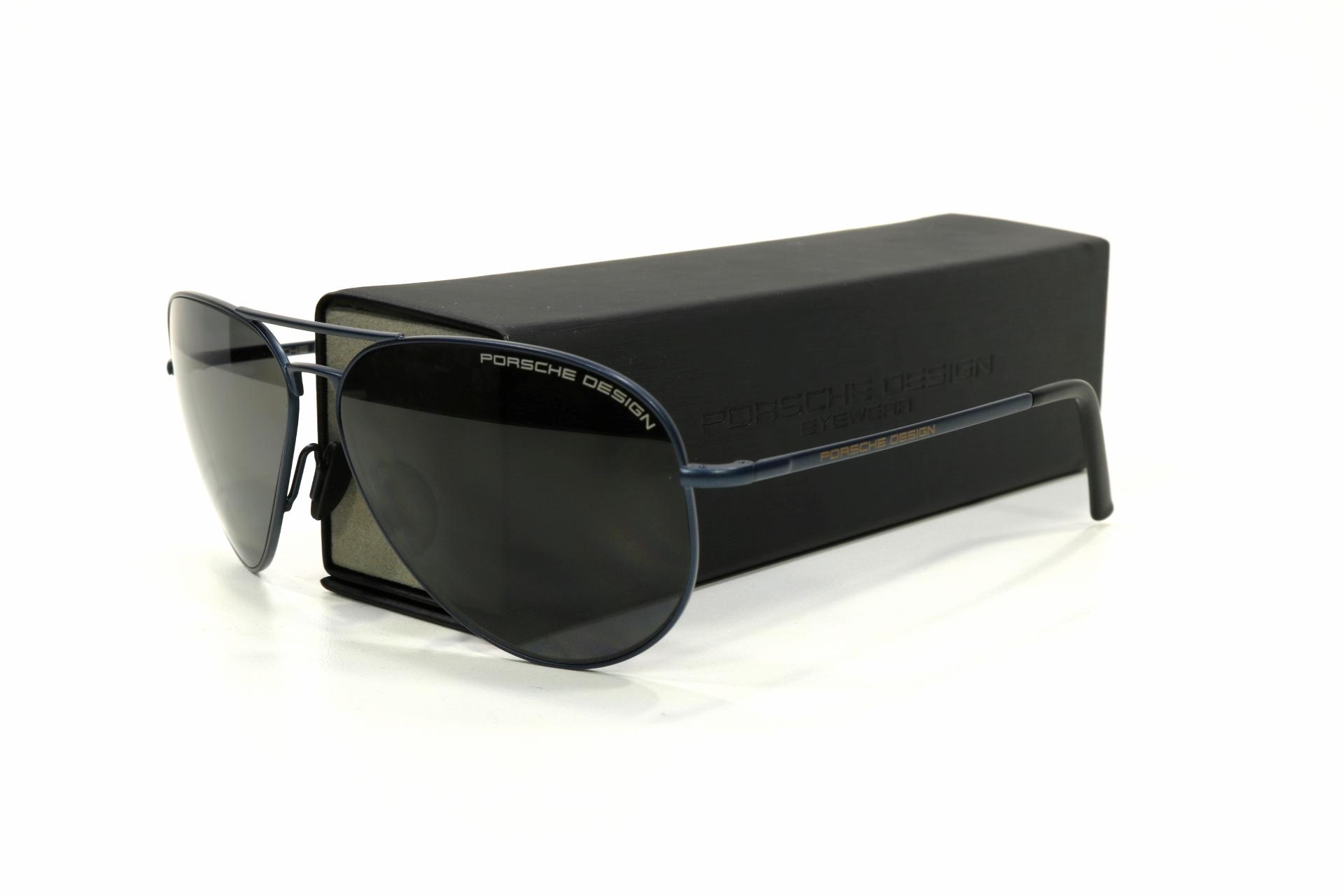 Солнцезащитные очки Porsche Design P8508 N 62 - купить по низкой цене в  интернет-магазине Линзмастер. 2c16f70ba482a