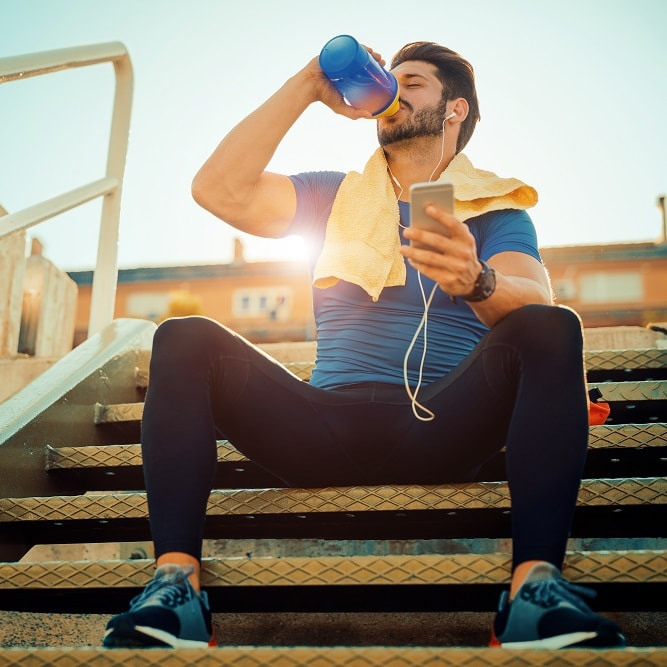 egzersizin
